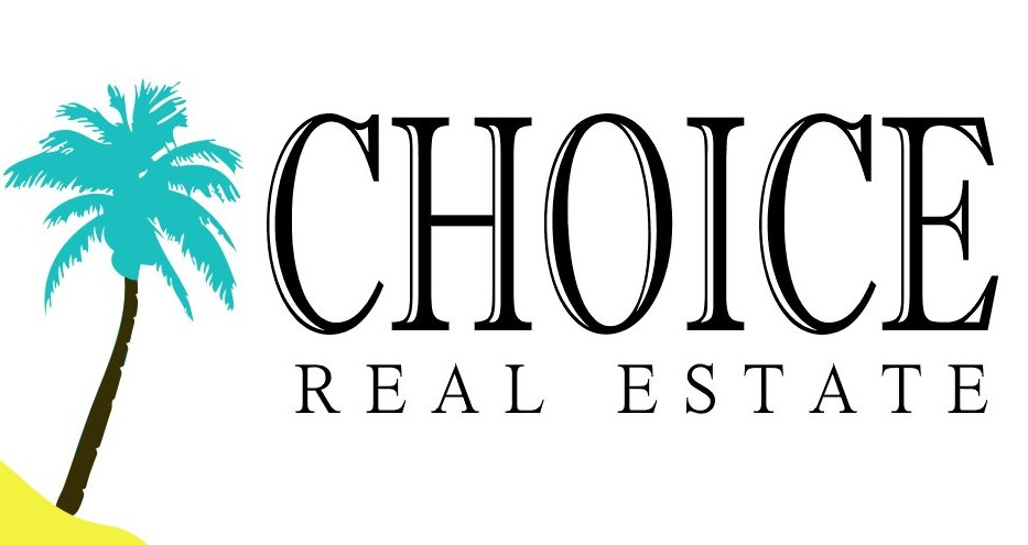 Choice RE LOGO - FULL